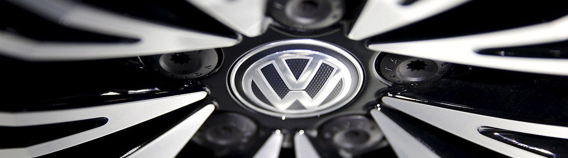 Volkswagen Group Training